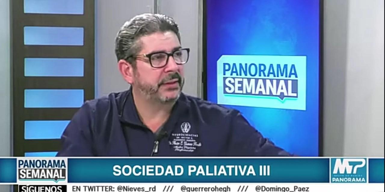 "Guerrero Heredia a vicepresidenta: ""Incurrió en una torpeza comunicacional en anuncio de tercera dosis"""