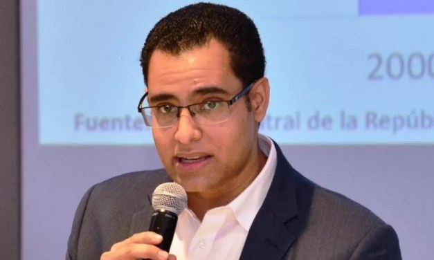 Juan Ariel Jiménez considera preocupante alza de los precios