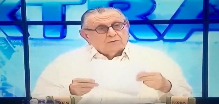 """""""Debió quedarse callado"""" dice Julio Hazim al director de CEDIMAT"""