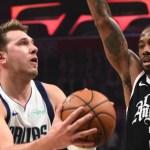 Clippers ganan a Dallas y avanzan a semifinales de la Conferencia Oeste de la NBA