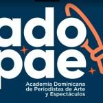 Anuncian creación de la Academia Dominicana de Periodistas de Arte y Espectáculos