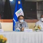 Miriam Germán combatirá el contrabando y la falsificación