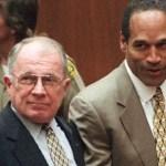 Murió el famoso abogado de OJ Simpson a los 87 años