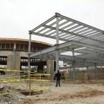Las obras importantes que iniciará Abinader en La Vega