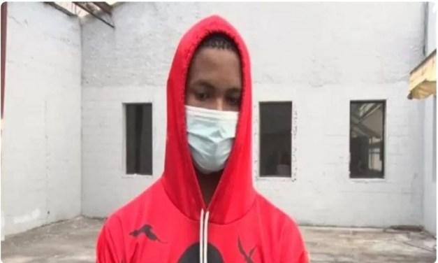 Prisión preventiva contra seguridad que mató a hombre en plaza comercial