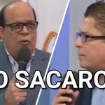 Video: Iván Ruíz revela por qué sacó a Abigail Soto del Show del Mediodía