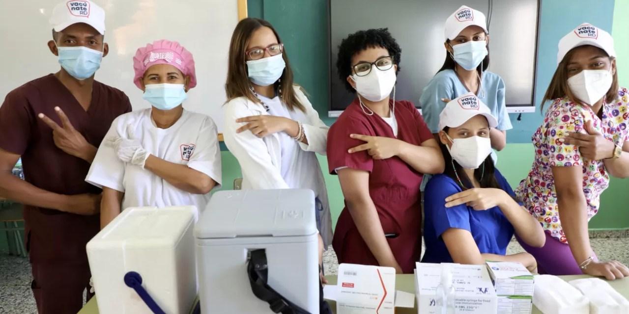 Tropigas regalará 100,000 galones de GLP a vacunados