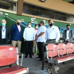 Anuncian reparación del estadio Quisqueya para la Serie del Caribe de 2022