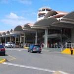 Acusan de terrorismo y violencia de género a hombre que dio falsa alarma en Aeropuerto del Cibao