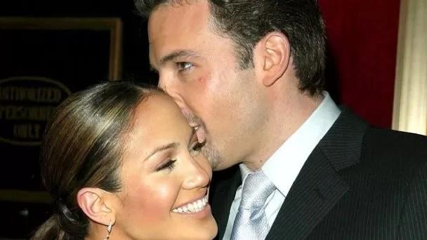 Dizque Ben Affleck le propondrá matrimonio a JLo en su cumpleaños