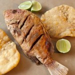 El pescado de Boca Chica en su máxima expresión