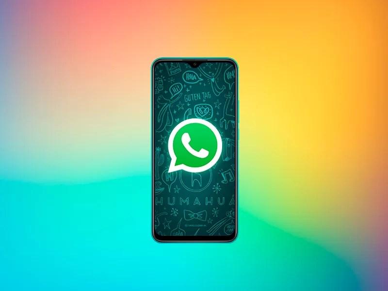 Enviar notas de voz de WhatsApp sin desbloquear tu celular