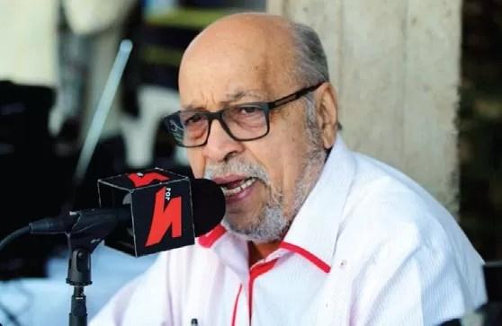 Confirman la muerte de Willy Rodríguez