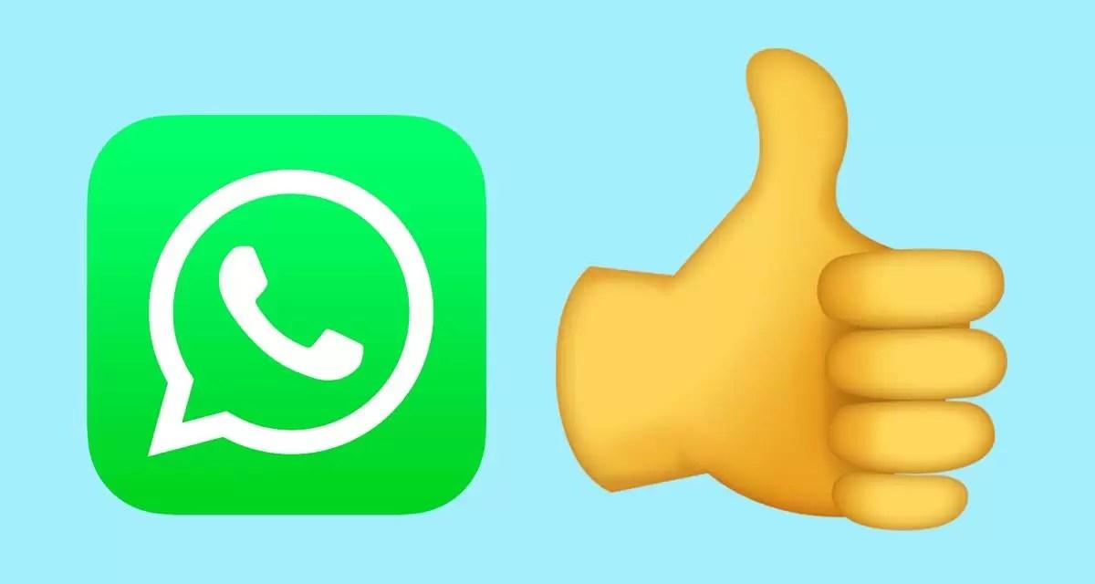 El significado del emoji pulgar arriba y cuándo usarlo