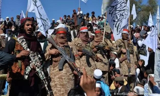 ¿Te acuerdas de los Talibanes? Mira en qué andan….