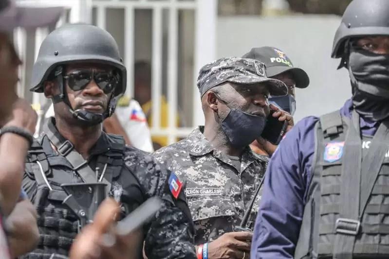 Haití – Detienen el supuesto autor intelectual del magnicidio