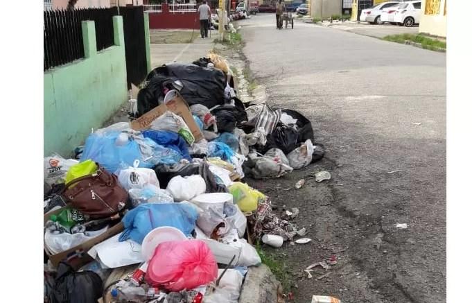 """Dizque la basura en SDE """"será cosa del pasado"""" en 15 días"""