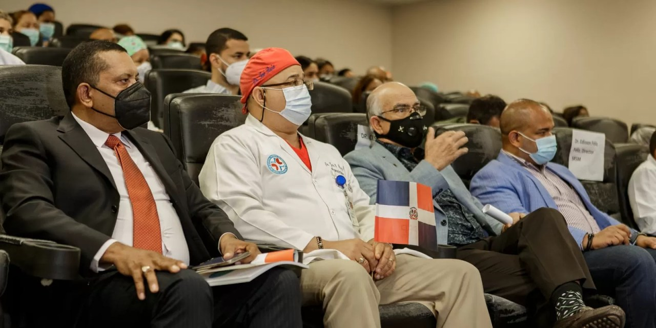 Hospital Darío Contreras Festeja su 62 aniversario