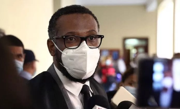 Wilson Camacho está hospitalizado por Covid-19