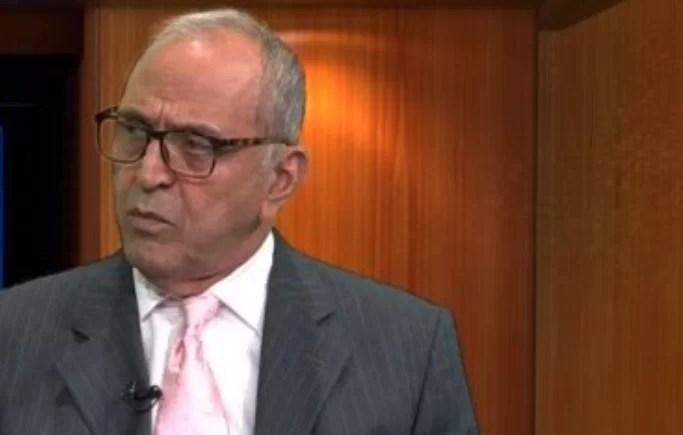 """""""Una Reforma Fiscal es estrictamente necesaria"""" afirma Guillermo Caram"""
