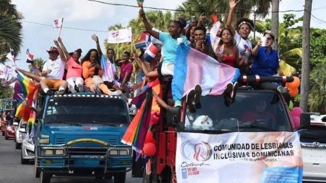 Comunidad de lesbianas afirman el código penal vulnera derechos y discrimina