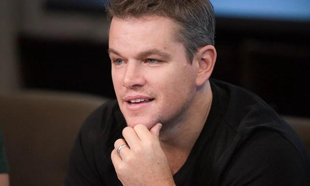 El dineral que Matt Damon rechazó por participar en 'Avatar 2'