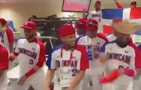 República Dominicana dedica triunfo en el béisbol de Tokio-2020 al mítico Johnny Ventura