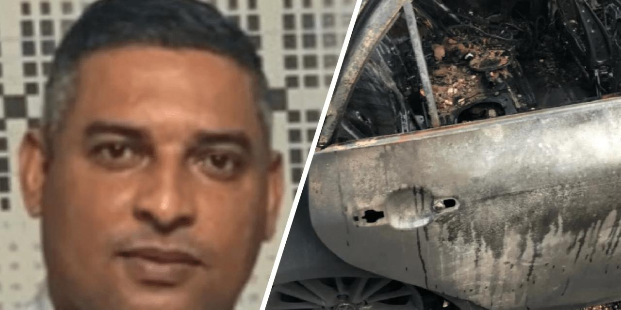 Coronel de la PN hiere a exesposa y se suicida en San Cristóbal