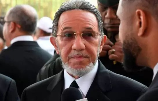 Declaraciones de Amable Aristy sobre tragedia que dejó siete muertos en Higüey