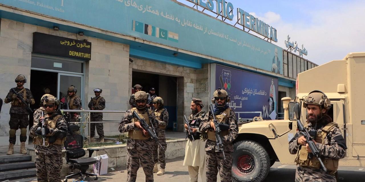 """Declaran la """"completa independencia"""" de Afganistán"""