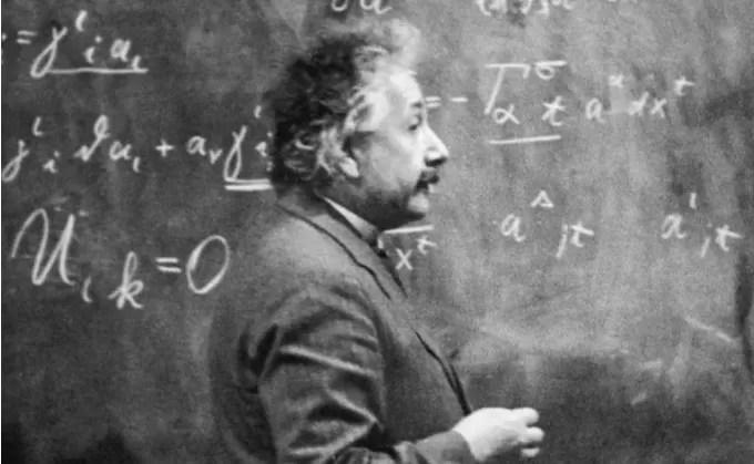 Astrónomos confirman otra predicción de Albert Einstein