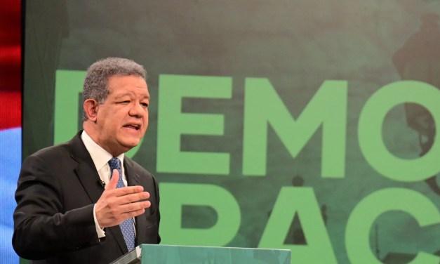 Leonel Fernández desarrollará agenda de 17 días en los Estados Unidos