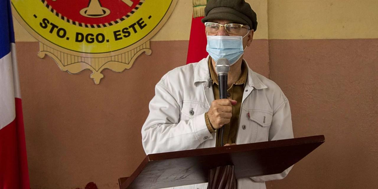 Ayuntamiento SDE remozará Estaciones de Bomberos
