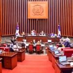 Dos más: Senado aprueba dos préstamos por más de 123 millones de dólares