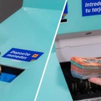 Banco Popular introduce cajeros automáticos que aceptan monedas y mayor cantidad de billetes