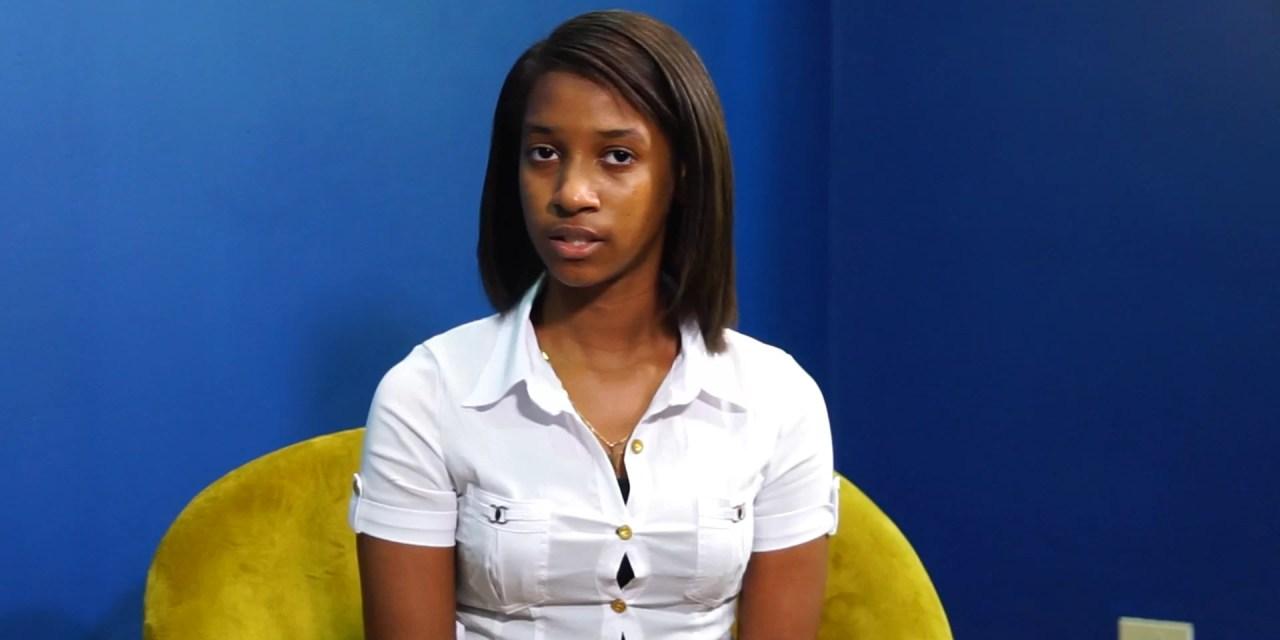 Adolescente de 15 años con tumor cerebral clama por la ayuda de Raquel Arbaje