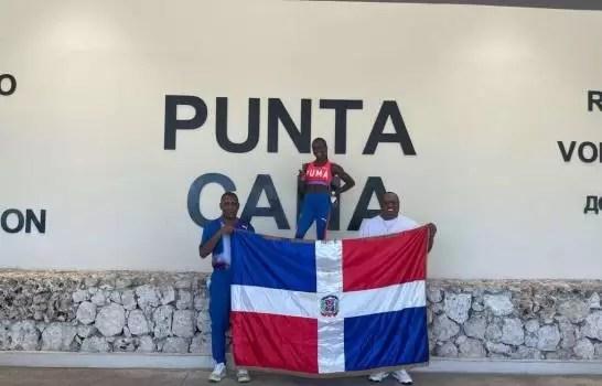 Dominicana de 16 años corre este miércoles en Mundial U-20 en Kenya
