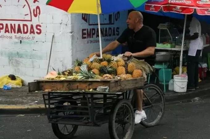 Celebridades sembradas en el corazón del barrio dominicano