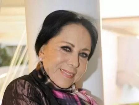 Muere la actriz mexicana Lilia Aragón a los 82 años
