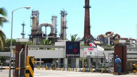 Gobierno dominicano se convierte en propietario del 100% de REFIDOMSA