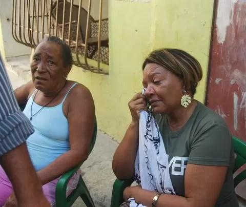 La extraña desaparición de 2 niñas en Guachupita