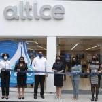 Altice inaugura moderna tienda en San Juan de la Maguana