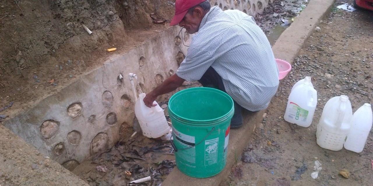 República Dominicana, el país del agua embotellada