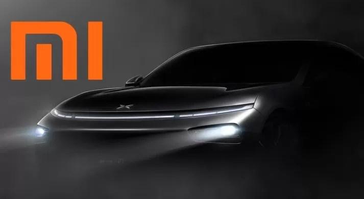 Xiaomi se lanza a la fabricación de vehículos eléctricos