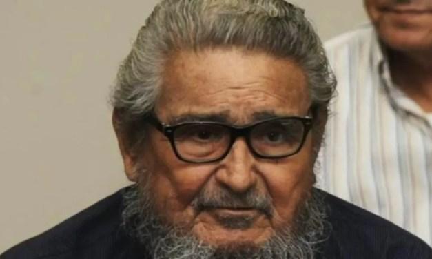 Muere en prisión en Perú el fundador de Sendero Luminoso, Abimael Guzmán