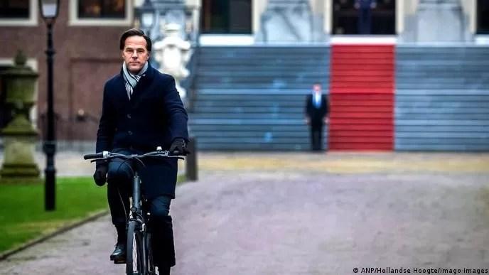 Primer ministro holandés sería objetivo de bandas de narcotraficantes