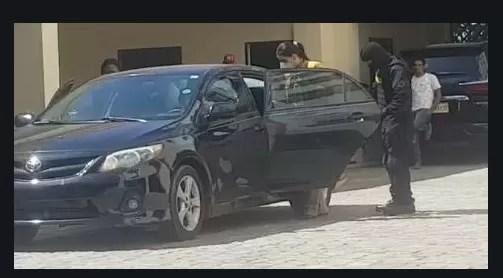 """Operación Falcón: Sobre María Olimpia Tavárez """"La Princesa del narcotráfico"""""""