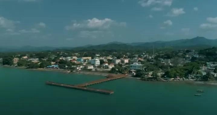 El video del destino más hermoso de todo el caribe