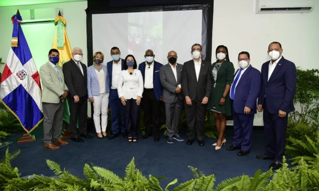 Frente Amplio inaugura Casa Nacional y presenta nuevas autoridades