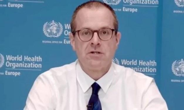La OMS duda que una alta vacunación detenga la pandemia